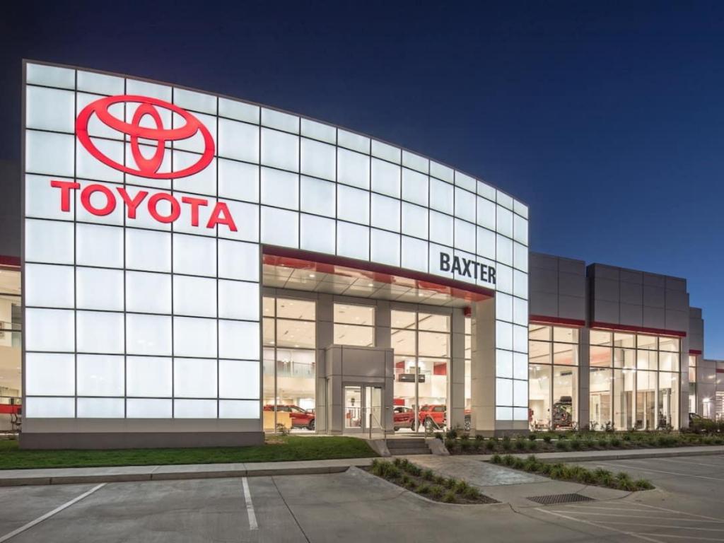 Come funziona YourFuture©, la nuova piattaforma di ricerca e selezione per la Rete di Concessionari Toyota e Lexus