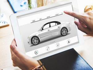 Motork finanziamento digital automotive