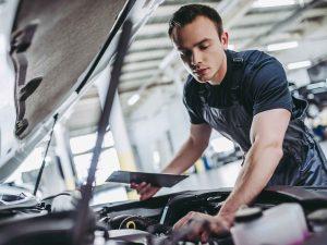 Service futuro Automotive Dealer Day 2020