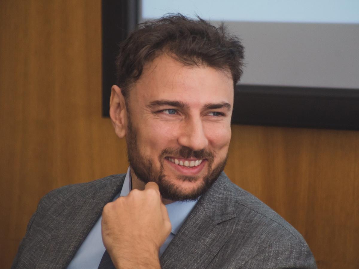 Silvio Diciolla Escargo