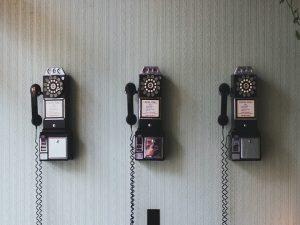 comunicazione in concessionaria
