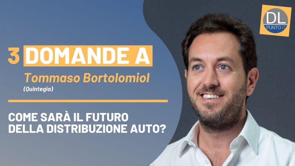 Come sarà il futuro della distribuzione auto?