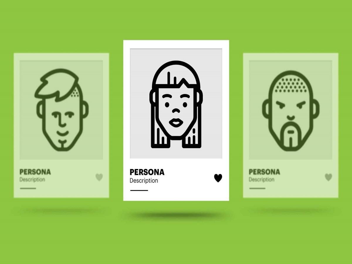 marketing per dealer customer persona