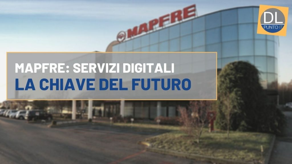 Gian Paolo Aliani Soderi: servizi digitali, la chiave del futuro