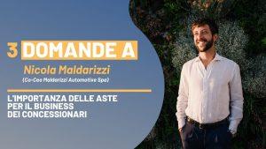 3 domande a Maldarizzi_cover