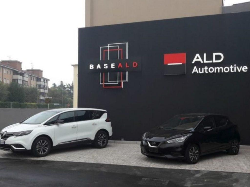 ALD Carmarket, il portale italiano delle auto usate all'asta