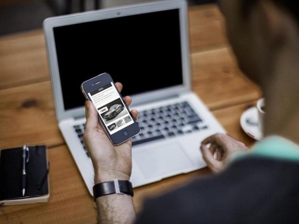 Nel 2030 il 10% delle auto si acquisteranno online