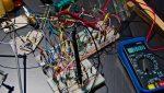 La formazione necessaria alla riparazione di auto elettriche