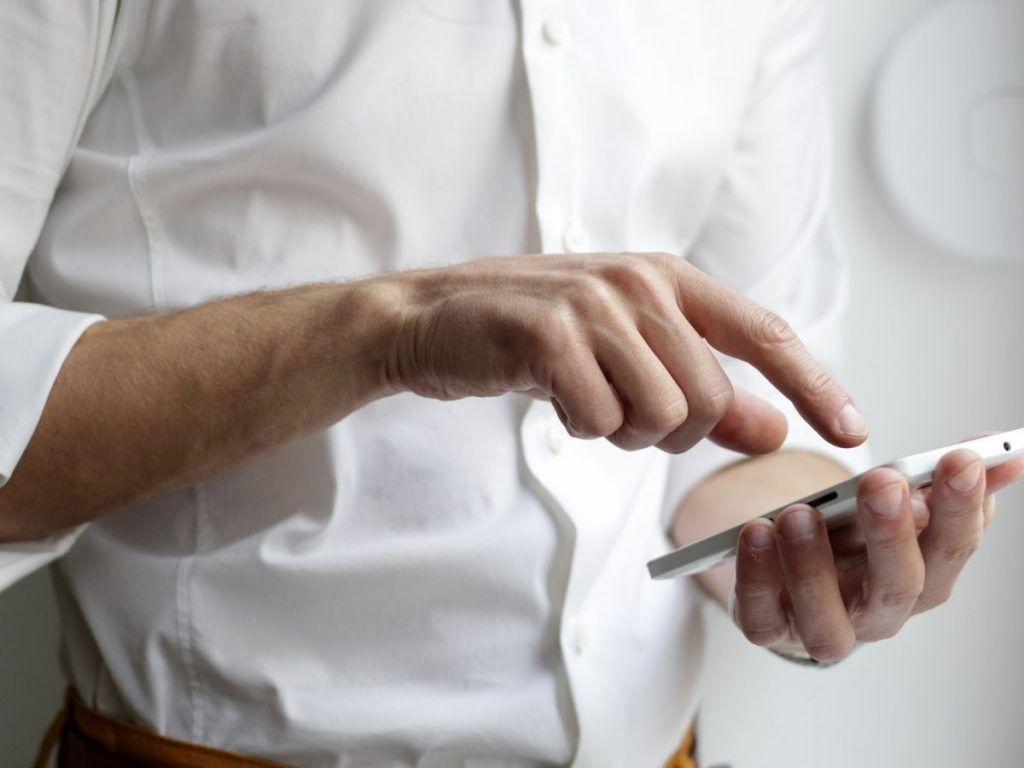 5 trucchi per attirare i clienti tramite smartphone