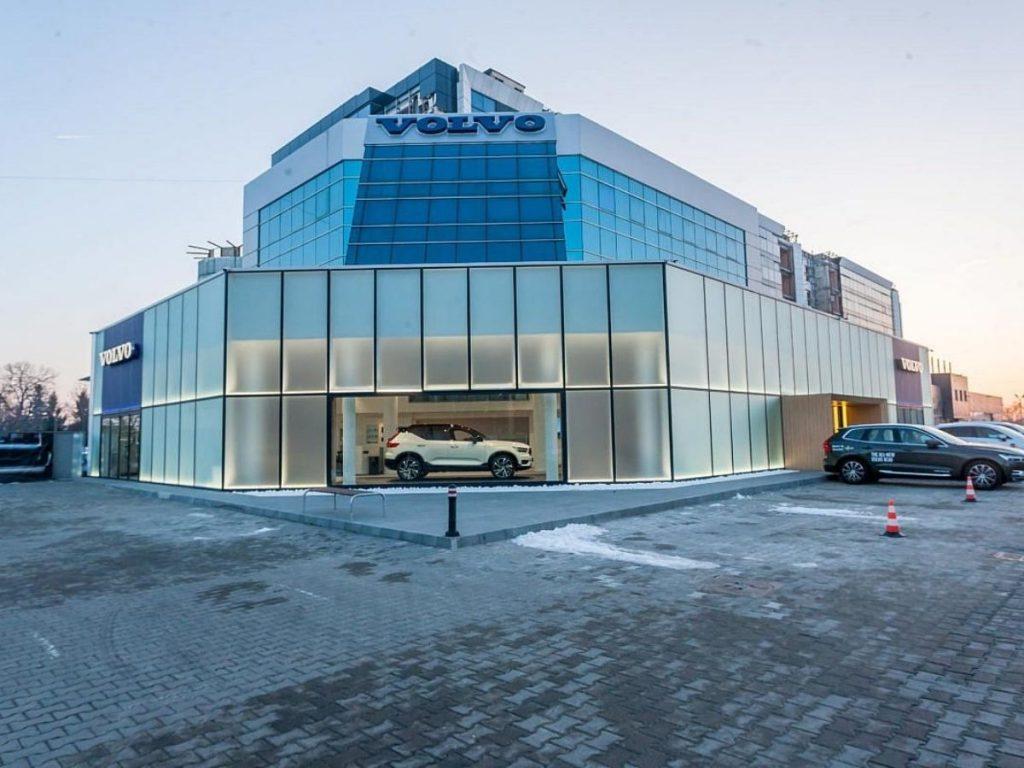 Volvo dice addio alle concessionarie: il 50% delle vendite sarà sul web