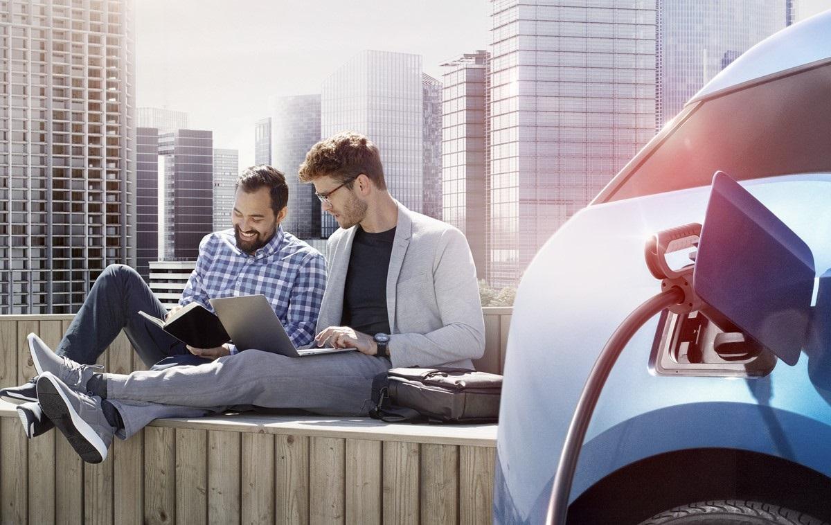 ABB ricarica auto elettriche per concessionari