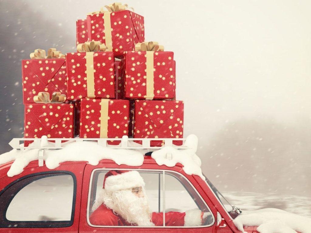 Natale in concessionaria: le migliori promozioni di dicembre 2020