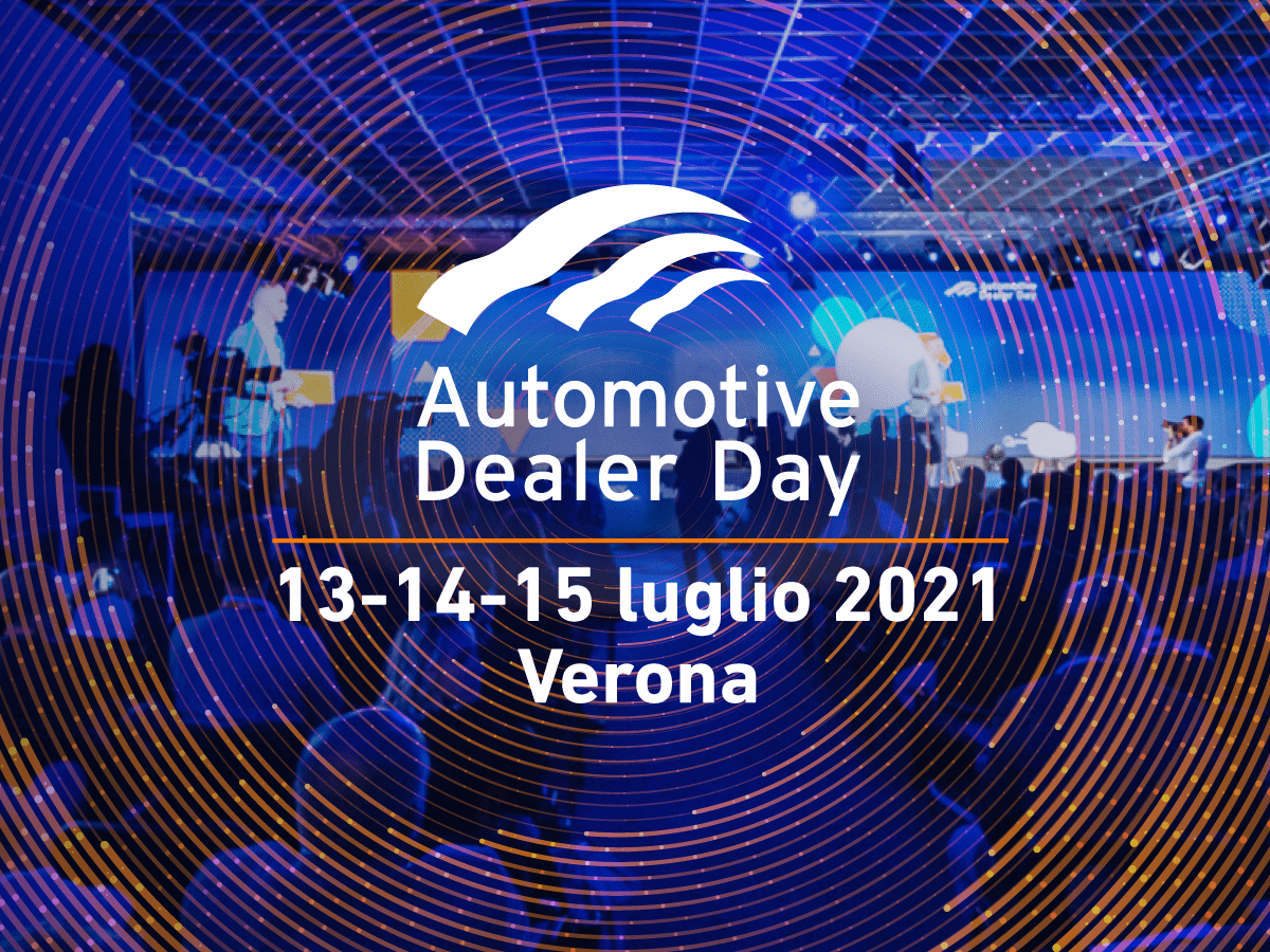 Automotive Dealer Day 2021
