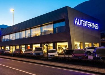 Autotorino acquisisce il mandato Toyota a Verona
