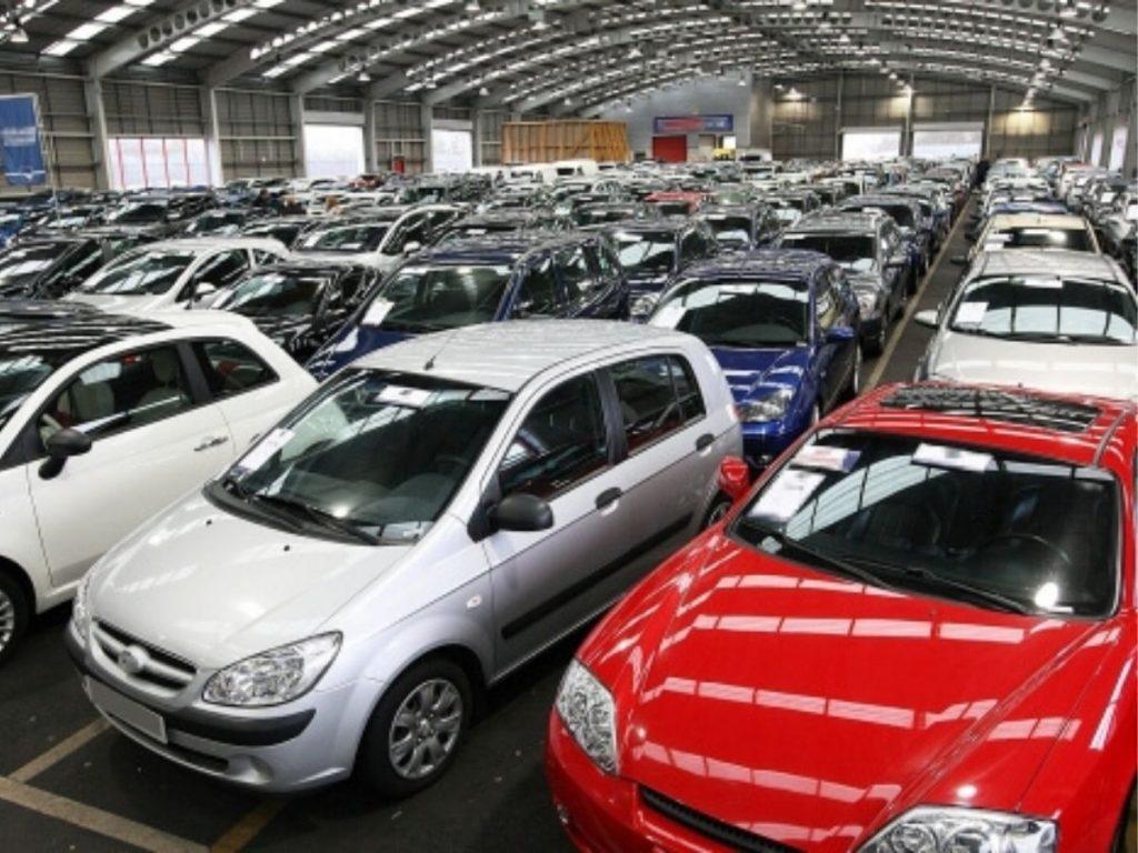 Mercato auto usate: le somme del 2020 e le previsioni per il 2021