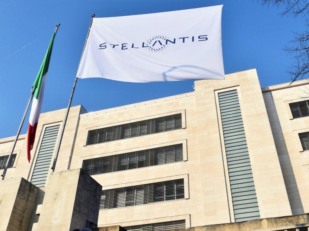 Stellantis si prepara a far nascere una nuova rete di vendita