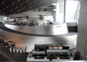 Come saranno gli showroom del futuro?