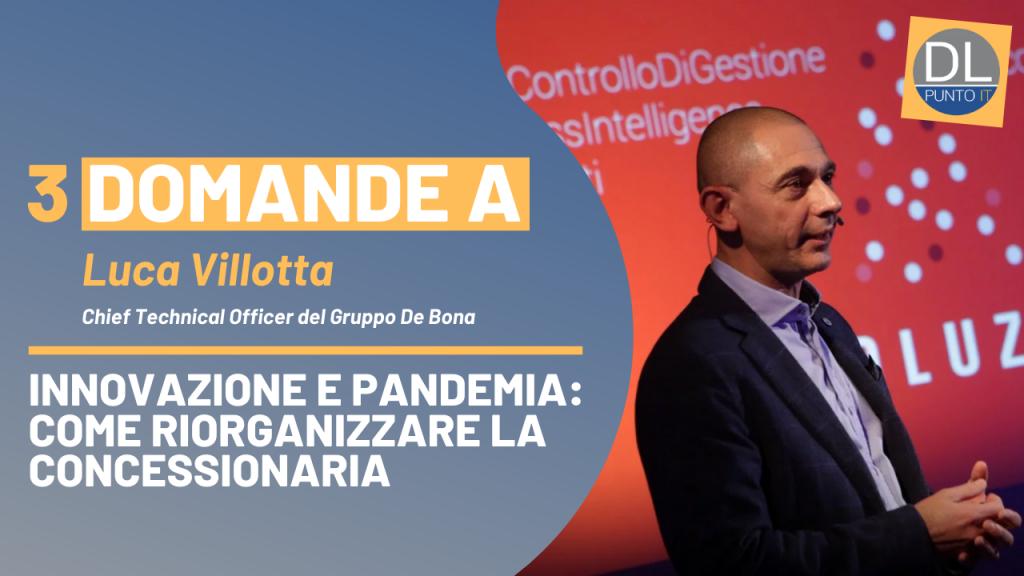 Innovazione e pandemia: come riorganizzare la concessionaria?