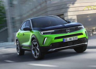Il nuovo Opel Mokka arriva in concessionaria