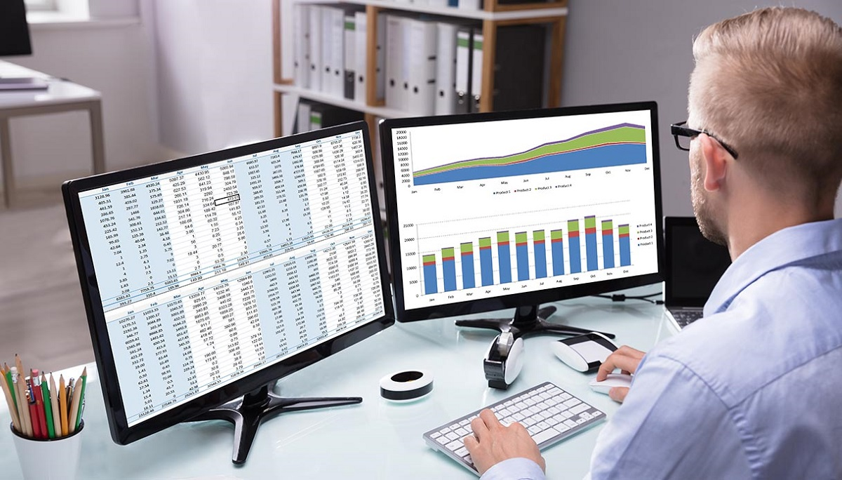 Data Analyst concessionaria