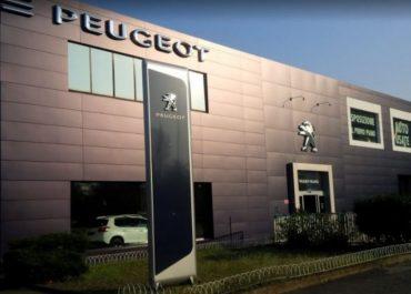 Peugeot Expertise Center: le 20 concessionarie scelte per il lancio della Peugeot 508 PSE