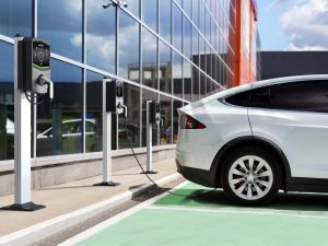 Auto elettriche myfleetsolution