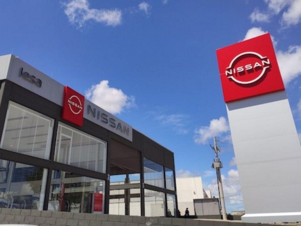 La Promessa al cliente dei concessionari Nissan