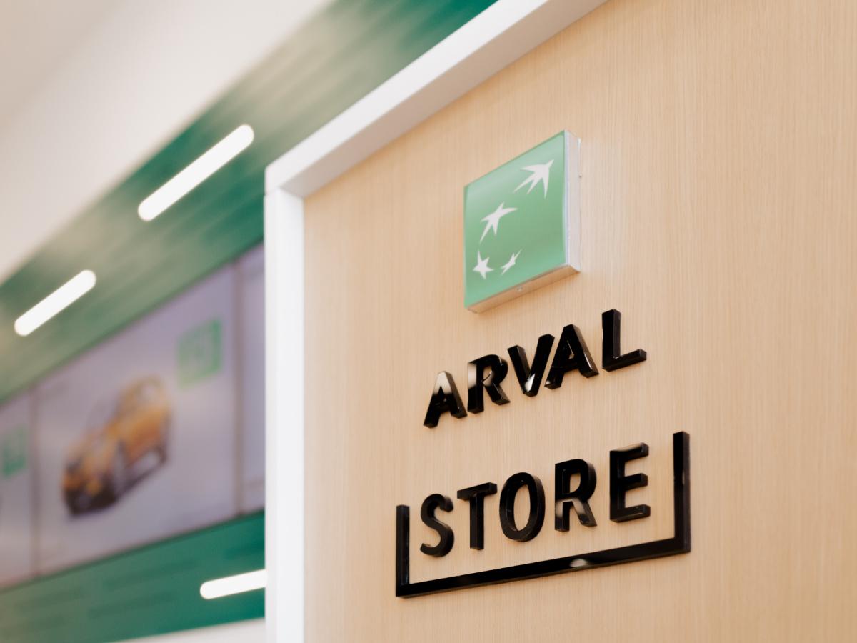 Arval Store Milano Overdrive Gianluca Italia