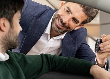 Compass Rent: il noleggio a lungo termine a misura di dealer