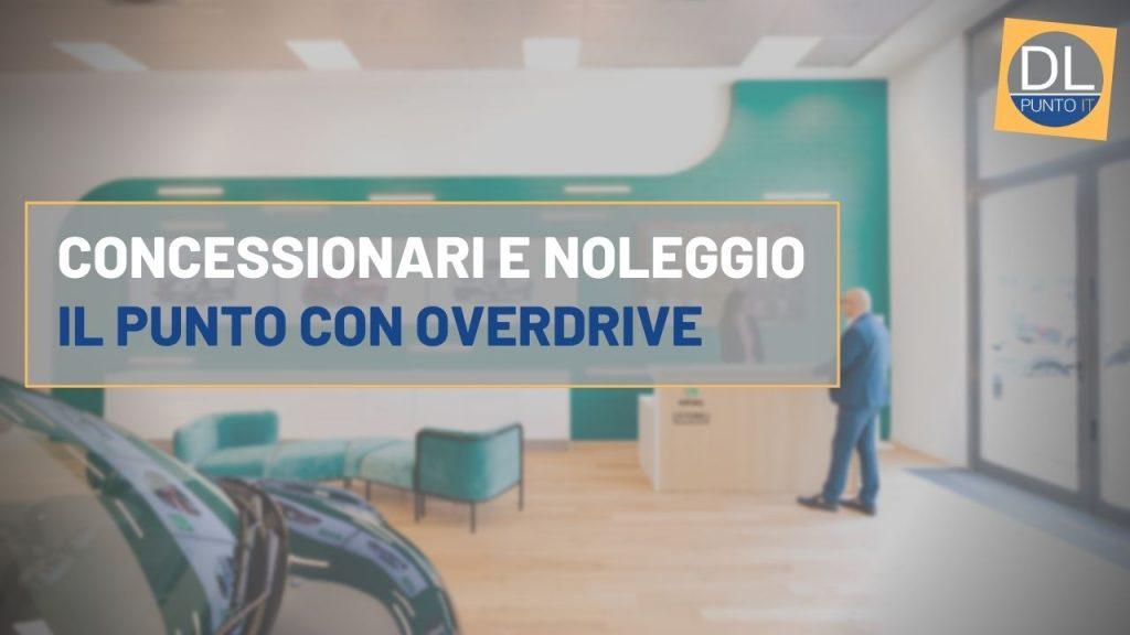 """Gianluca Italia (Overdrive): """"Ecco l'Arval Store di Milano, per il noleggio ai privati"""""""