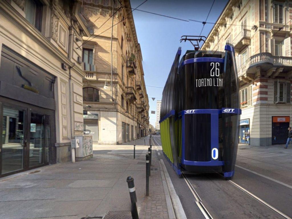 Uno studente dello IAAD di Torino ha vinto l'Anfia Next Mobility Hackathon