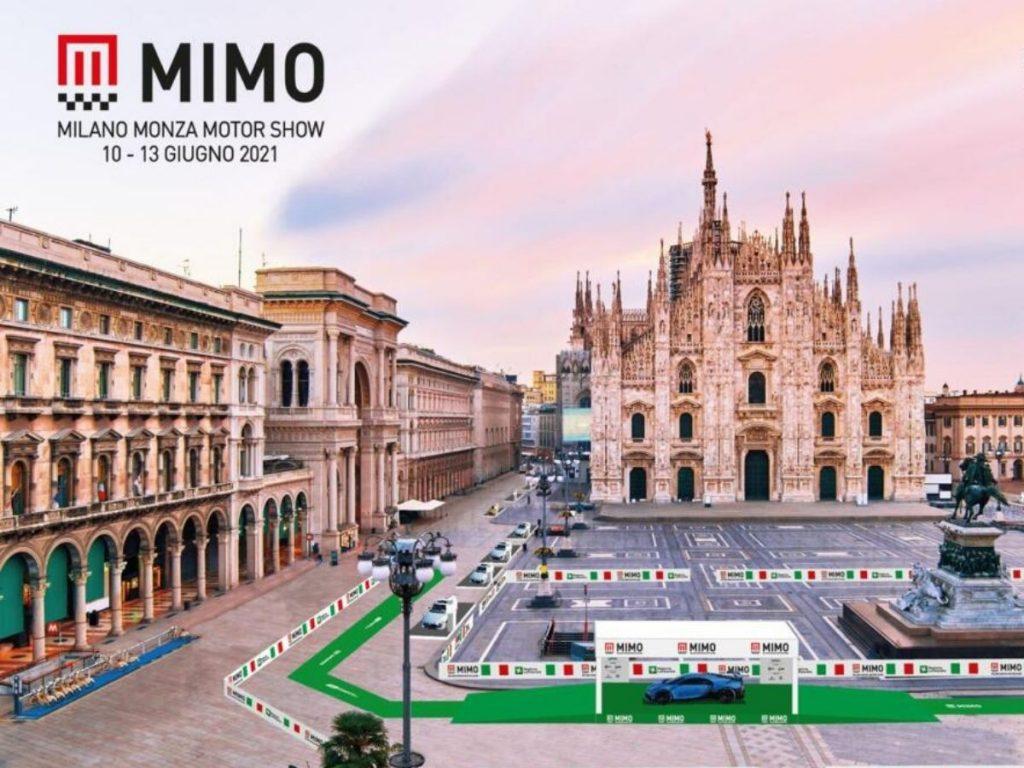 MIMO 2021: il programma, i luoghi, le anteprime