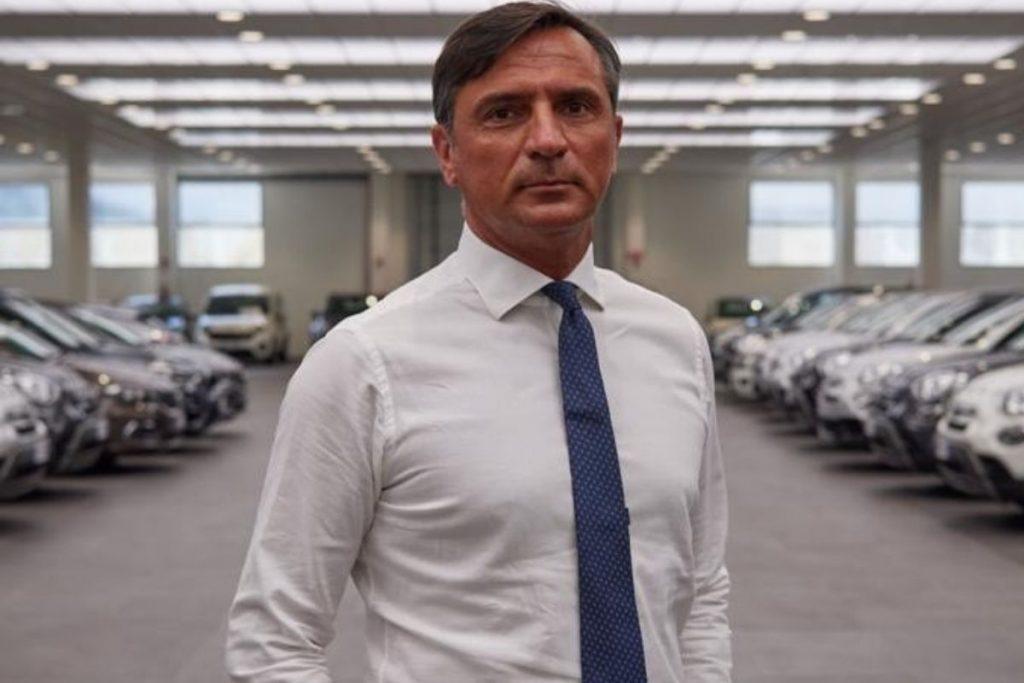 Gruppo Intergea: Giuseppe Ferreri è il nuovo Responsabile Acquisti del business dell'Usato