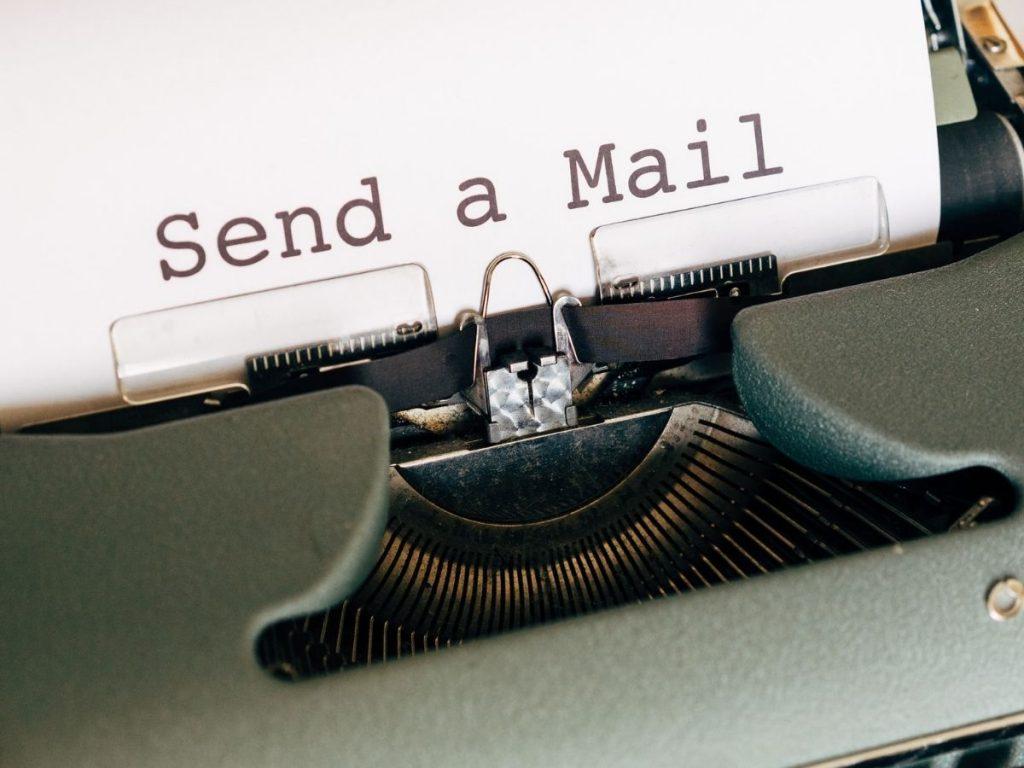 Mail della concessionaria: 3 template utili