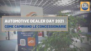 automotive dealer day 2021 - dealer