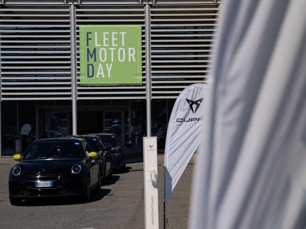 Fleet Motor Day 2021, come cambia la mobilità