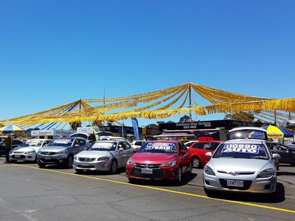 Mercato auto usate: chip shortage ed ecobonus spingono la risalita