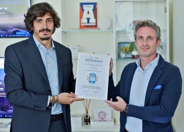 Autotorino tra i 300 migliori datori di lavoro d'Italia